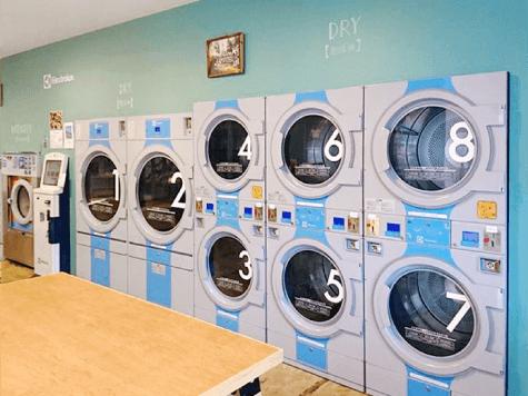 ecoLux Laundry熊本イメージ