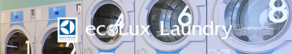 ecoLux Laundry